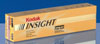 Пленка рентгеновская Insight детская (Kodak), InSight Dental Film, 100 шт, Size0 IP-01; 22мм х 35мм - 290.00 грн