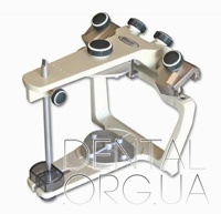 Артикулятор Model 4000 BIO.4000 (Bio-Art), Semi-Adjustable Articulator Arcon Type Model 4000 - 7917.22 грн
