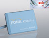 Радіовізіограф FONA CDRelite (FONA Dental s.r.o. - Sirona Dental Systems Foshan Co., Ltd.), інтраоральний сенсор by Shick, знімний кабель датчика візіографа - 175932.75 грн